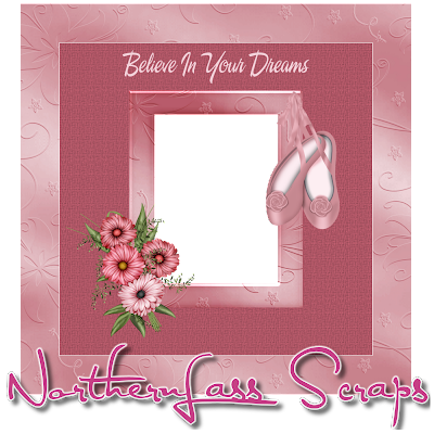 http://nothernlassscraps.blogspot.com/2009/12/freebie-believe-in-your-dreams-qp.html