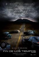Monterrey - The Happening