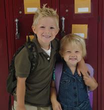 Carter & Kylee
