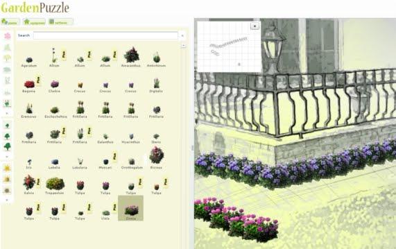 Creare un giardino fai da te online in pochi minuti - Creare un giardino fai da te ...