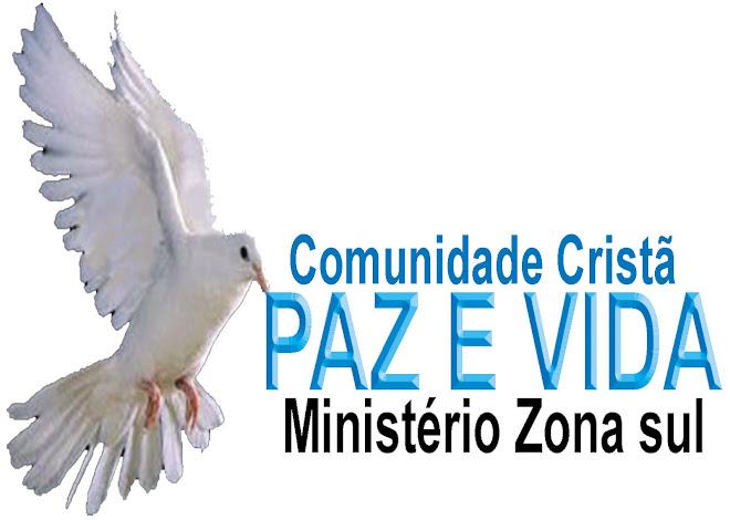 NOSSO AMADO MINISTÉRIO