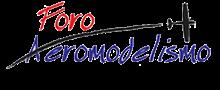 Foro-Aeromodelismo