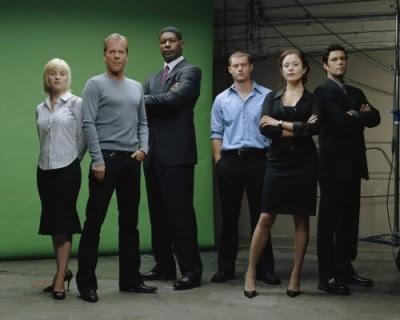 24 Hours Season 3 (2003)
