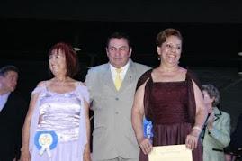 CONCURSO MISS E MISTER MELHOR IDADE SANTO ANDRE 2009