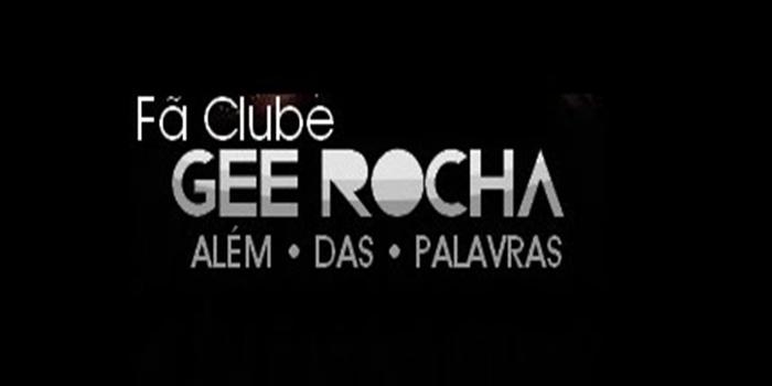 FC Gee Rocha  Além das Palavras