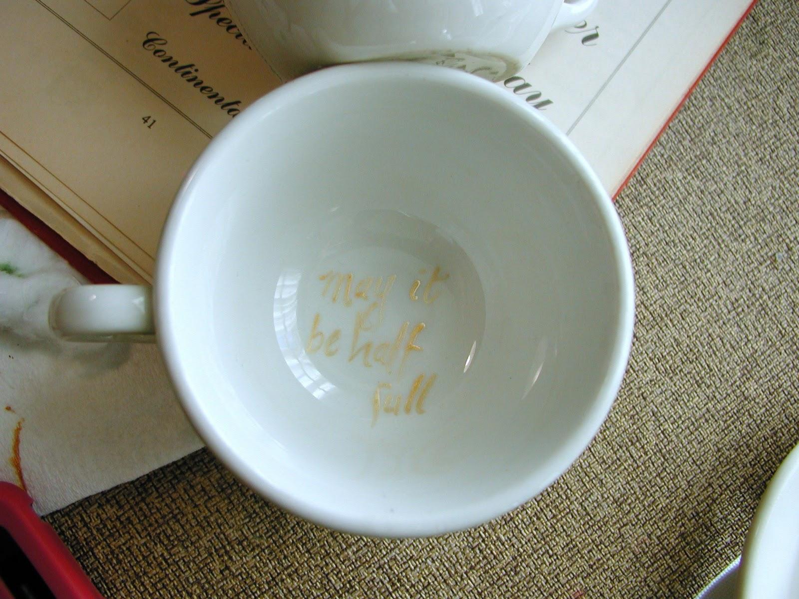 Pure Hokum: Egg Nog cups