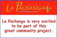 La Pachanga Latino Restaurant