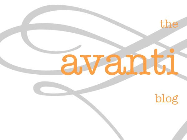 The Avanti Blog.