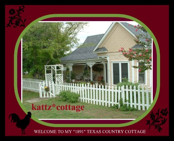 kattz*cottage