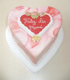 Regale Una Torta El Dia De La Madre