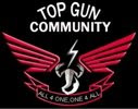 TOP GUN Community