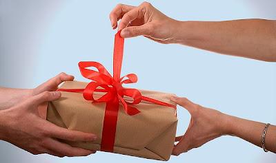 Un bonito regalo