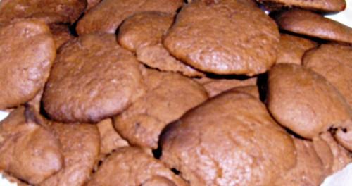 Cose fatte in casa biscotti morbidi al cacao peperoncino for Cose fatte in casa