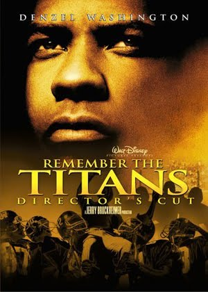 Remember the titans themes essay