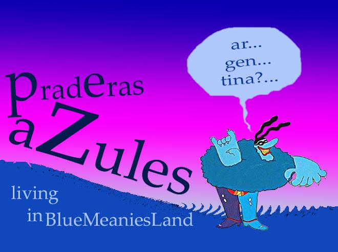 """praderas azules"""