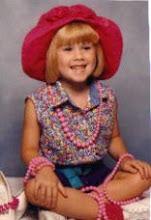 Alyssa @ 5 Pre School