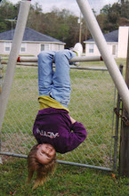 Alyssa @ 7 Just Hanging Around