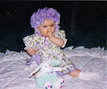 Madison @ 7 Mos, Granny's Favorite Pix