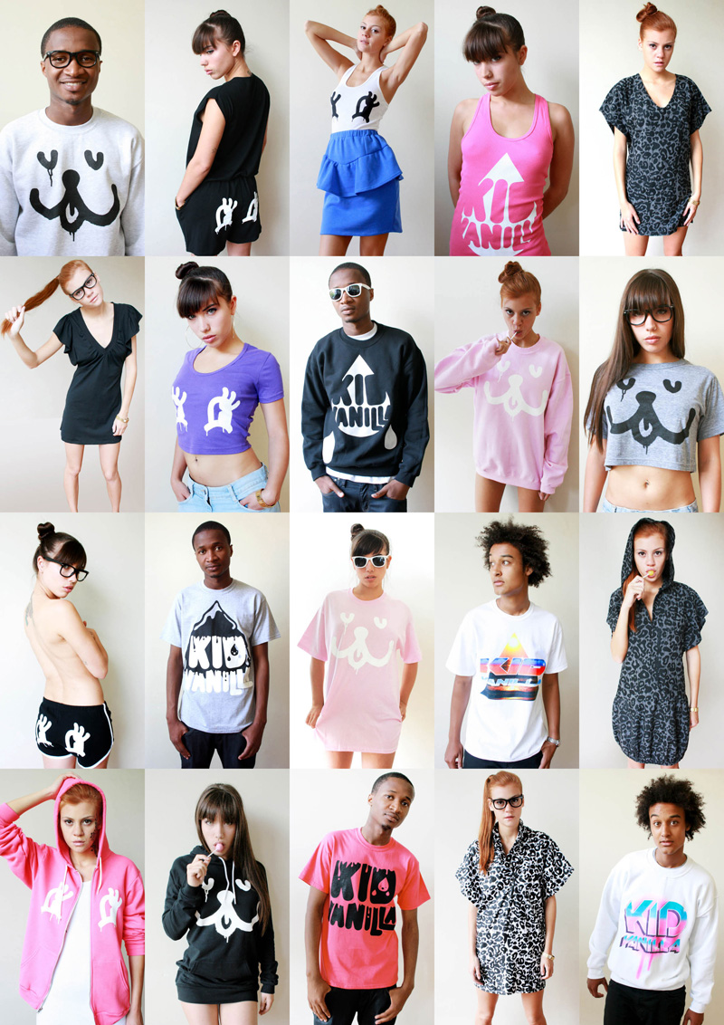 80s Fashion Clothing Stores Names Hip Hop s Fashion for Kids