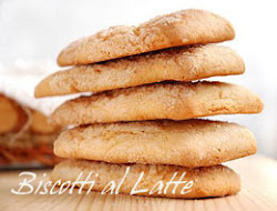 Indice dei Biscotti e Ciambelle
