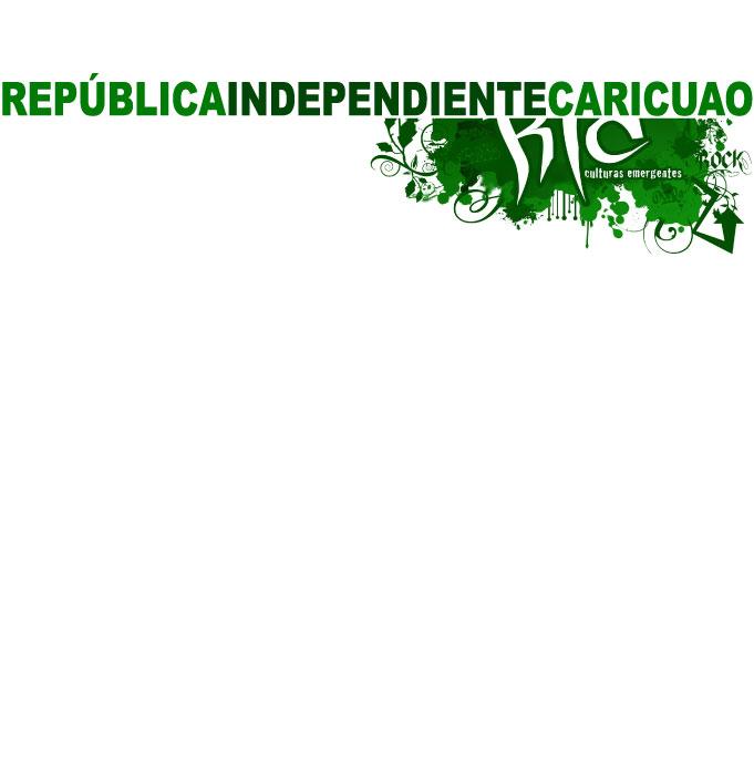 REPÚBLICA INDEPENDIENTE CARICUAO