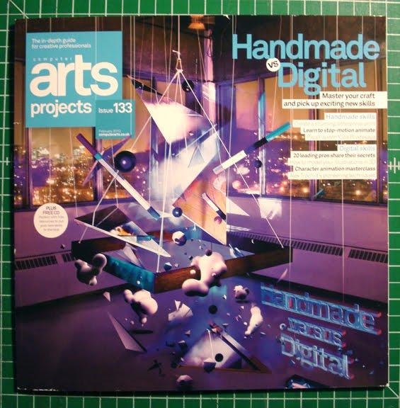 Mattshlian Com Computer Arts Projects Magazine