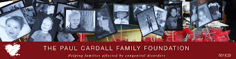 Paul Cardall Family Foundation