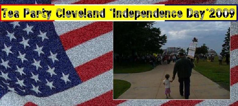 Tea Party Cleveland