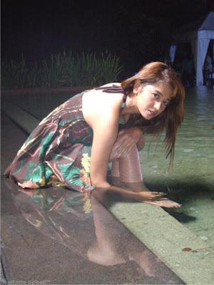 Dewi Persik Bugil