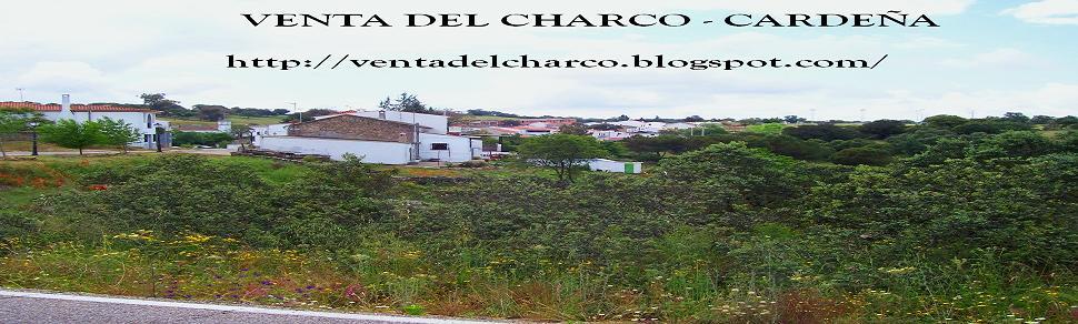 Venta del Charco