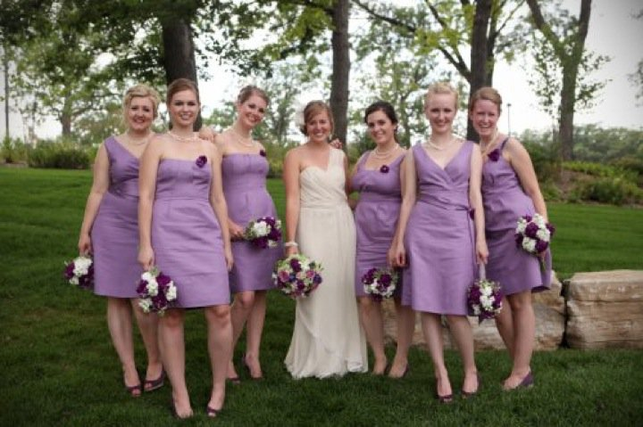 Bridesmaid Dresses For Diffe Body Types 68