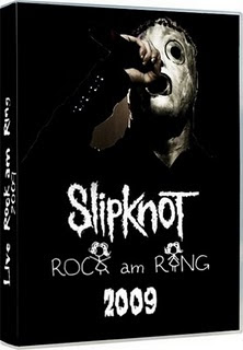 Download Slipknot - Rock Am Ring DVDRip