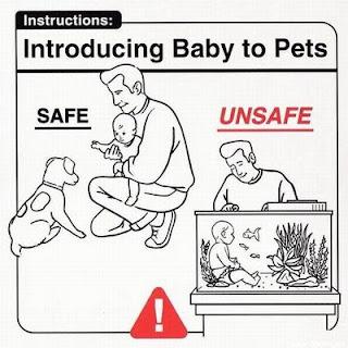 Tips merawat anak, lucu