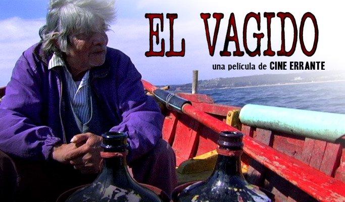 El Vagido - Una película de CINE ERRANTE