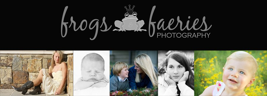Frogs and Faeries Photography