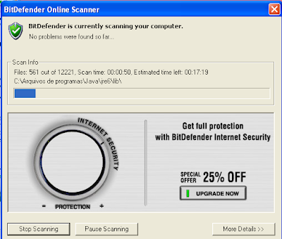 escaneando-bit-defender