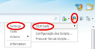 painel-de-configuracao-wlm-safe