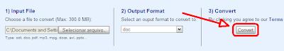 conversor online de documentos