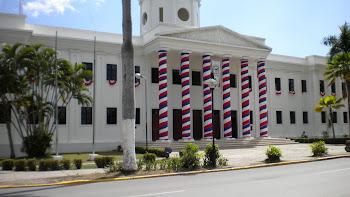 PALACIO MUNICIPAL DE SAN JUAN