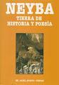 Libro Historia de Neyba