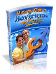How to Find a Boyfriend