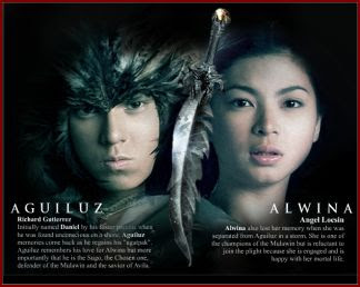 Mulawin The Movie | RM.