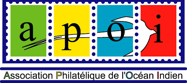 Association Philatélique de l'Océan Indien