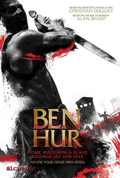 Ben Hur kostenlos anschauen