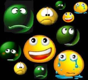 ¿Que son las emociones?