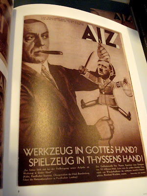 Thyssen+Operating+Hitler+Puppet hitler project