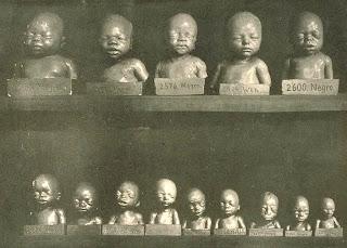 eugenics record office