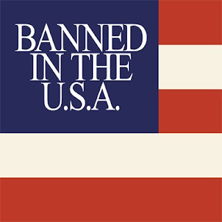 banned in the USA censorship