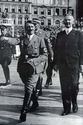 Hjalmar+Schacht+Hitler+Harriman+Dulles+Prescott+Bush+Bank+Nazi+Germany