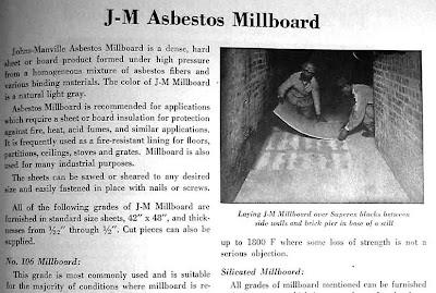 Johns+John+Manville+Mansville+Asbestos+mesothelioma+coverup